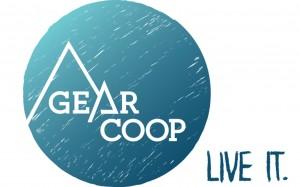 NEW GEAR COOP LOGOS